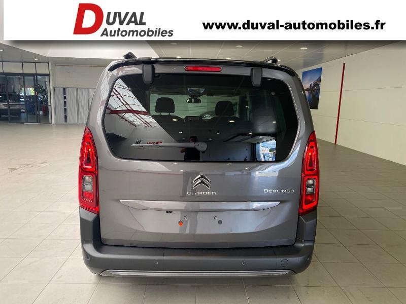 Photo 26 de l'offre de CITROEN Berlingo M BlueHDi 130ch S&S Shine à 25490€ chez Duval Automobiles