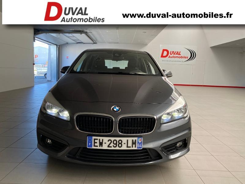 Photo 2 de l'offre de BMW Serie 2 ActiveTourer 216d 116ch Business Design à 19590€ chez Duval Automobiles