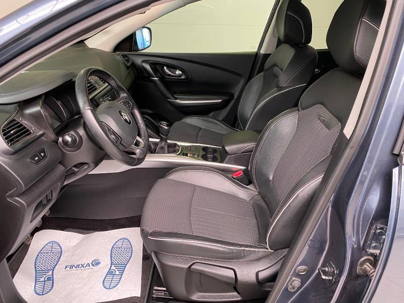 Photo 5 de l'offre de RENAULT Kadjar 1.5 dCi 110ch energy Intens eco² à 14990€ chez Duval Automobiles