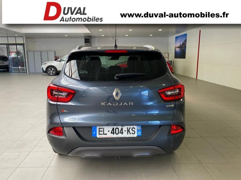 Photo 18 de l'offre de RENAULT Kadjar 1.5 dCi 110ch energy Intens eco² à 14990€ chez Duval Automobiles