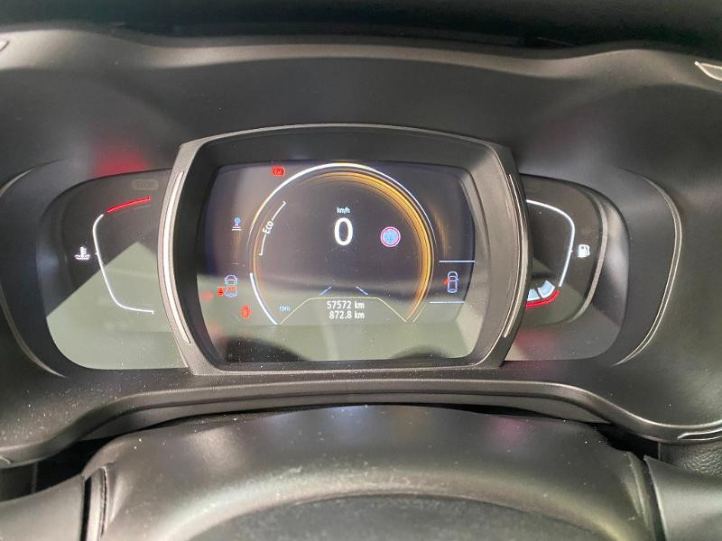 Photo 11 de l'offre de RENAULT Kadjar 1.5 dCi 110ch energy Intens eco² à 14990€ chez Duval Automobiles