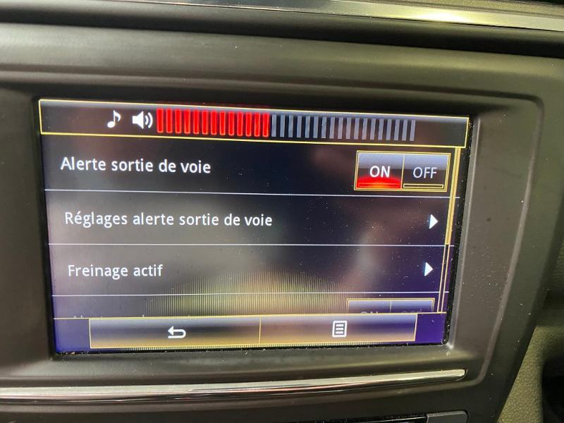 Photo 14 de l'offre de RENAULT Kadjar 1.5 dCi 110ch energy Intens eco² à 14990€ chez Duval Automobiles