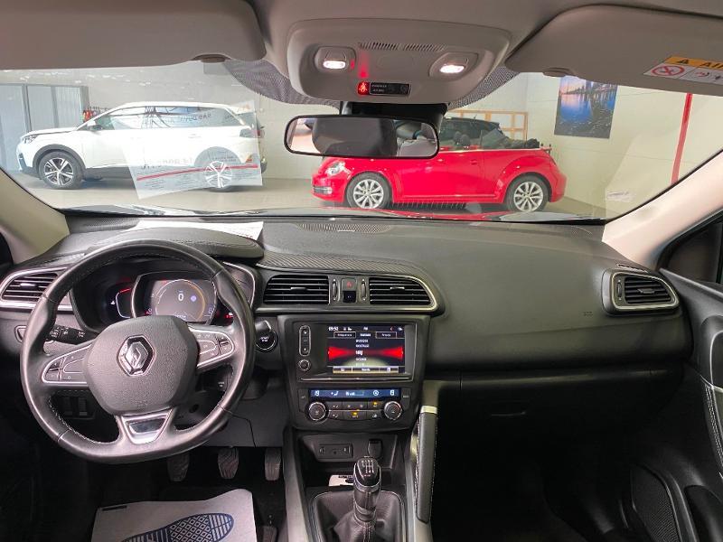 Photo 7 de l'offre de RENAULT Kadjar 1.5 dCi 110ch energy Intens eco² à 14990€ chez Duval Automobiles