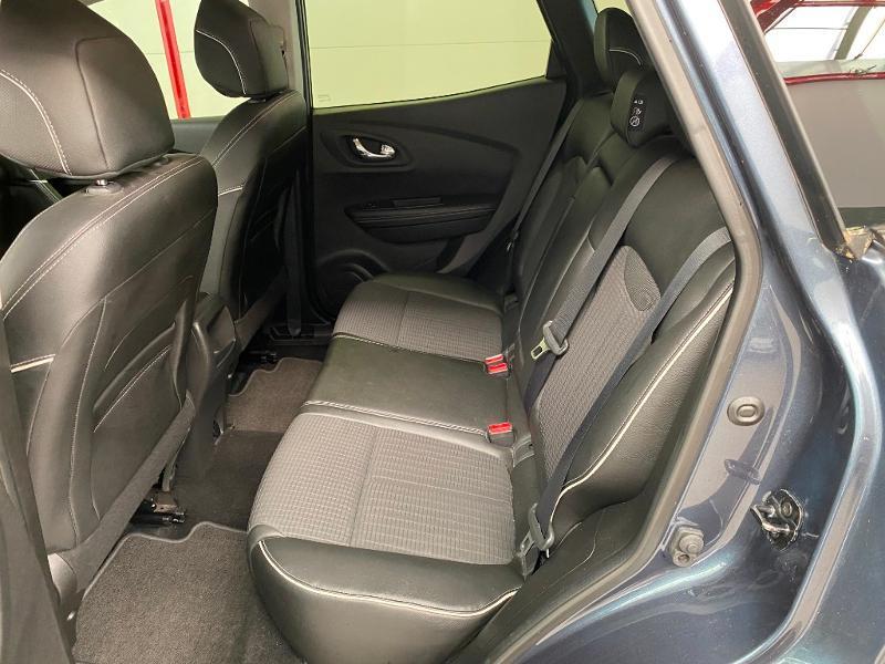 Photo 6 de l'offre de RENAULT Kadjar 1.5 dCi 110ch energy Intens eco² à 14990€ chez Duval Automobiles
