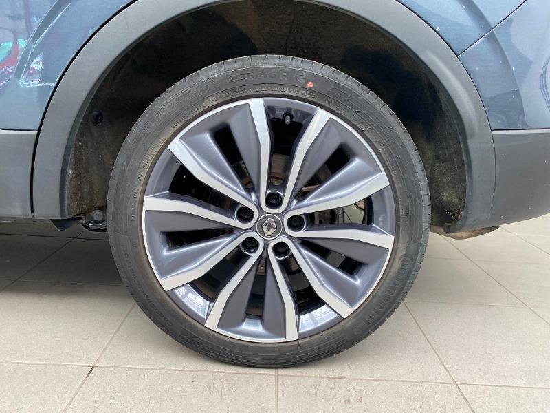 Photo 20 de l'offre de RENAULT Kadjar 1.5 dCi 110ch energy Intens eco² à 14990€ chez Duval Automobiles