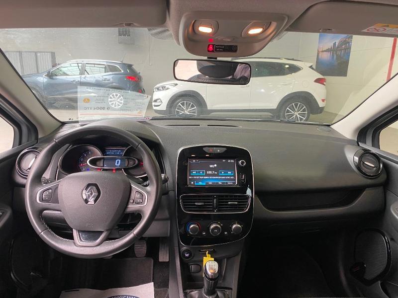 Photo 7 de l'offre de RENAULT Clio 1.5 dCi 75ch energy Business 5p à 9990€ chez Duval Automobiles