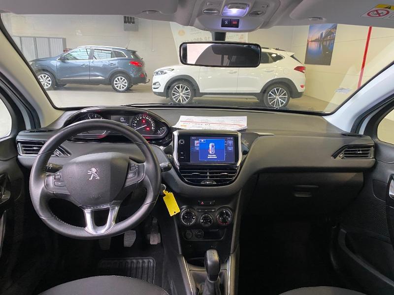 Photo 7 de l'offre de PEUGEOT 208 1.6 BlueHDi 75ch Active Business S&S 5p à 10490€ chez Duval Automobiles