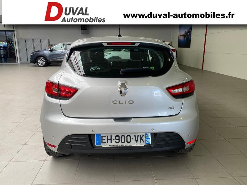 Photo 13 de l'offre de RENAULT Clio 1.5 dCi 75ch energy Business 5p à 9990€ chez Duval Automobiles