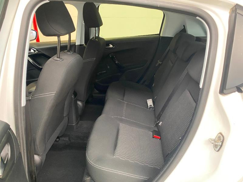 Photo 6 de l'offre de PEUGEOT 208 1.6 BlueHDi 75ch Active Business S&S 5p à 10490€ chez Duval Automobiles