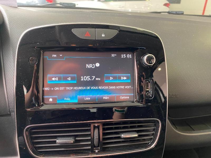 Photo 9 de l'offre de RENAULT Clio 1.5 dCi 75ch energy Business 5p à 9990€ chez Duval Automobiles