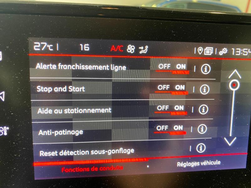 Photo 14 de l'offre de CITROEN C4 Cactus PureTech 110ch S&S Shine E6.d à 15990€ chez Duval Automobiles