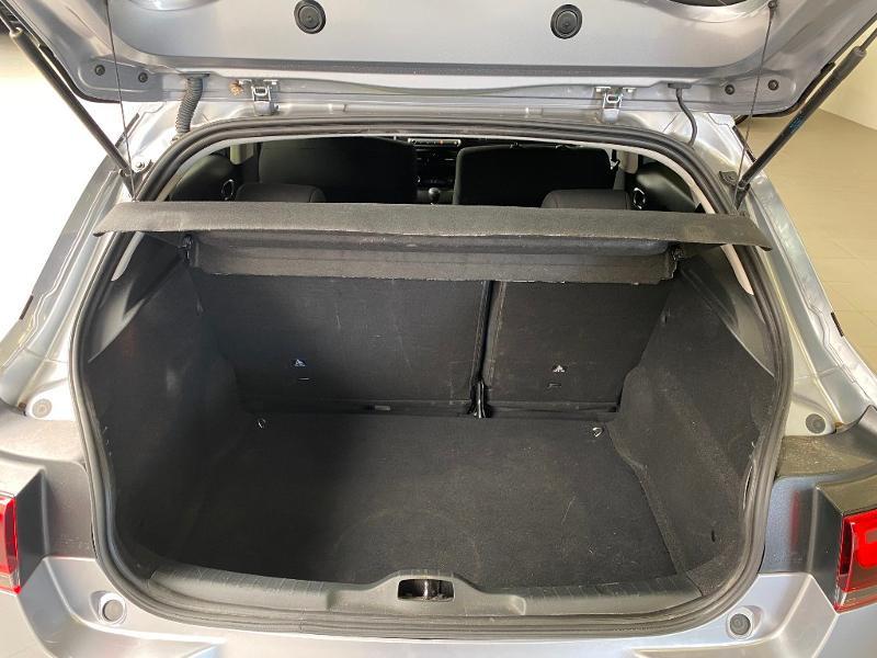 Photo 16 de l'offre de CITROEN C4 Cactus PureTech 110ch S&S Shine E6.d à 15990€ chez Duval Automobiles