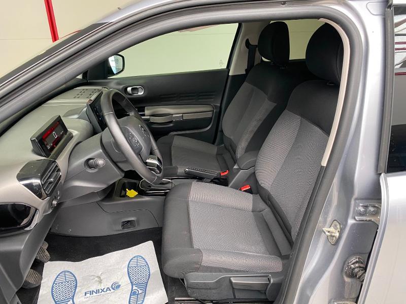 Photo 5 de l'offre de CITROEN C4 Cactus PureTech 110ch S&S Shine E6.d à 15990€ chez Duval Automobiles