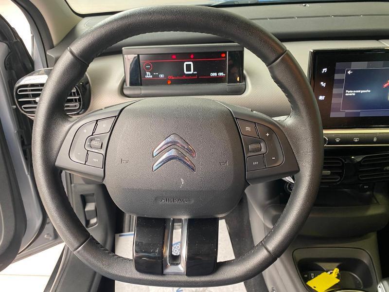 Photo 8 de l'offre de CITROEN C4 Cactus PureTech 110ch S&S Shine E6.d à 15990€ chez Duval Automobiles