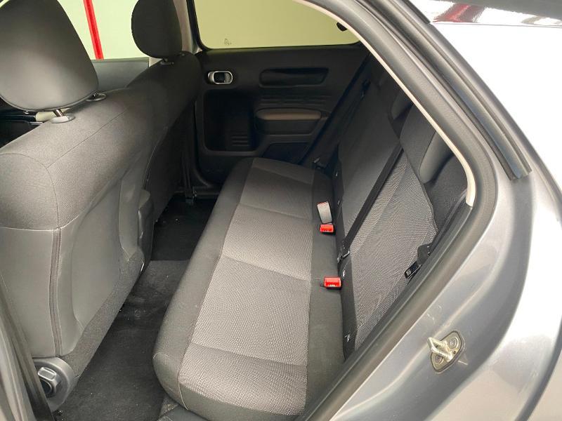Photo 6 de l'offre de CITROEN C4 Cactus PureTech 110ch S&S Shine E6.d à 15990€ chez Duval Automobiles