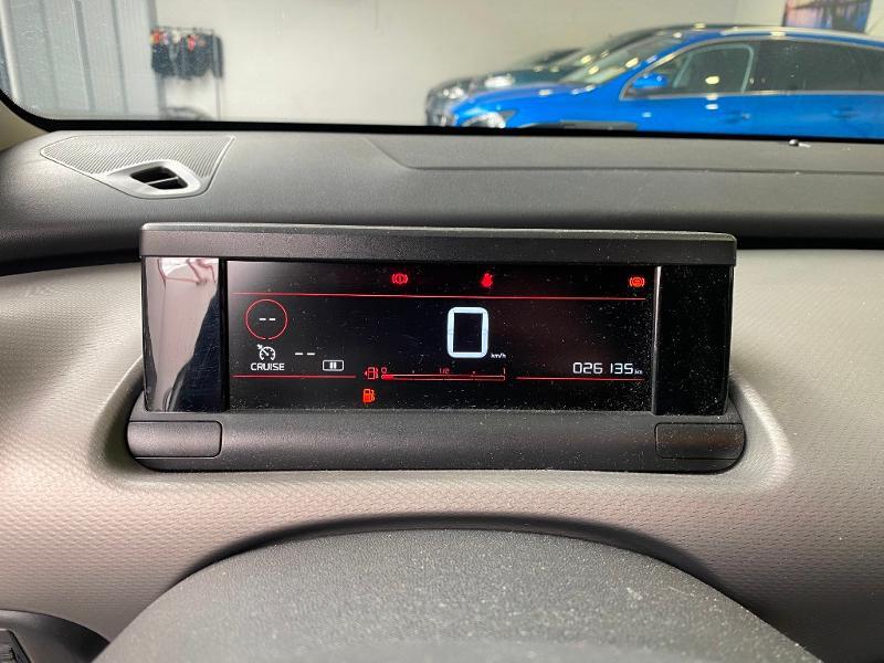 Photo 11 de l'offre de CITROEN C4 Cactus PureTech 110ch S&S Shine E6.d à 15990€ chez Duval Automobiles