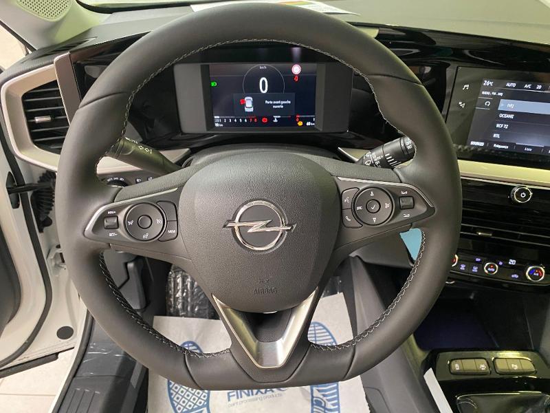 Photo 8 de l'offre de OPEL Mokka 1.2 Turbo 130ch Elegance à 25570€ chez Duval Automobiles