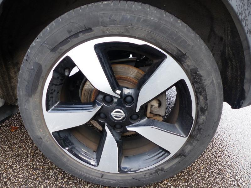 Photo 6 de l'offre de NISSAN Qashqai 1.5 dCi 110ch N-Connecta 99g 110 à 16490€ chez Duval Automobiles