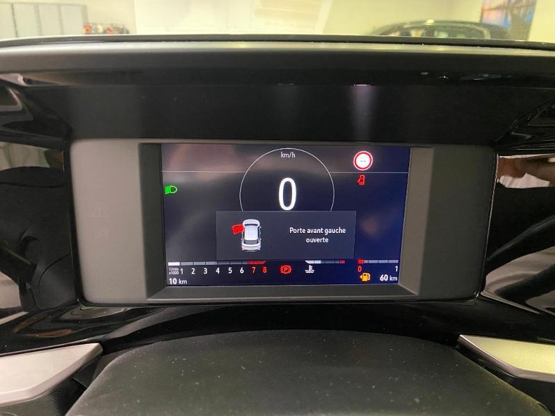 Photo 11 de l'offre de OPEL Mokka 1.2 Turbo 130ch Elegance à 25570€ chez Duval Automobiles