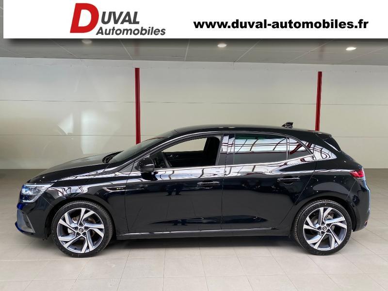 Photo 3 de l'offre de RENAULT Megane 1.5 Blue dCi 115ch RS Line EDC à 24990€ chez Duval Automobiles
