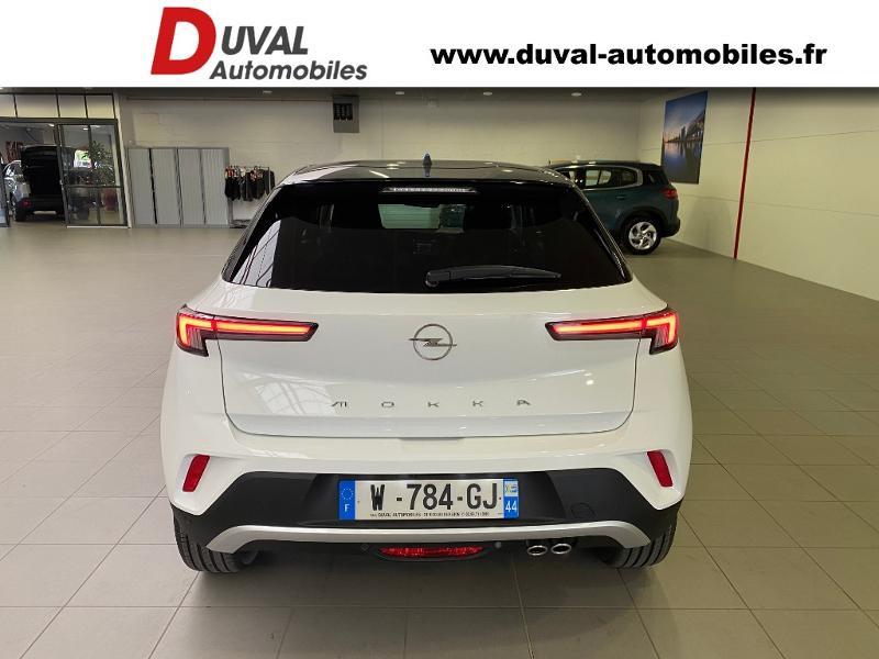 Photo 17 de l'offre de OPEL Mokka 1.2 Turbo 130ch Elegance à 25570€ chez Duval Automobiles