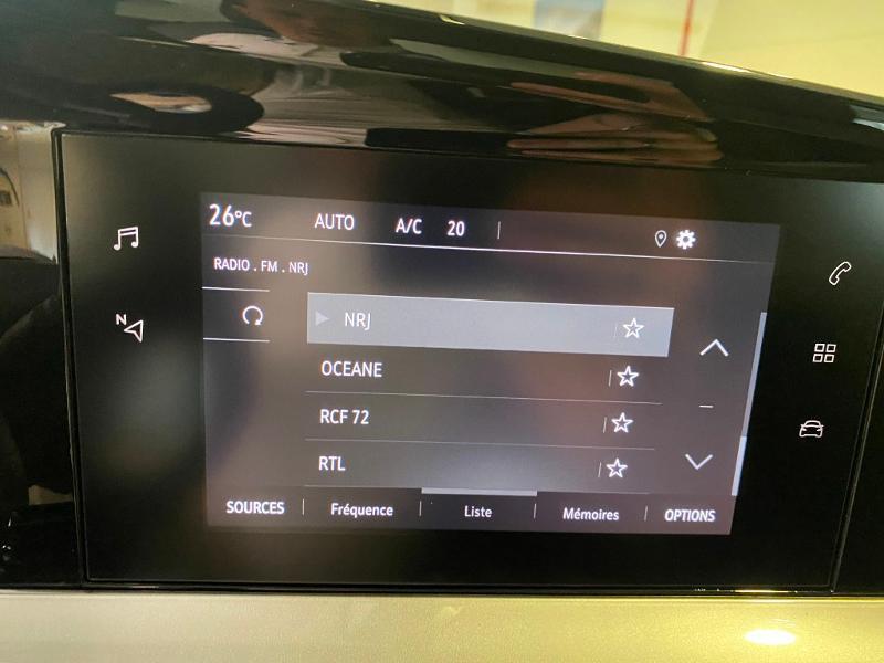 Photo 14 de l'offre de OPEL Mokka 1.2 Turbo 130ch Elegance à 25570€ chez Duval Automobiles
