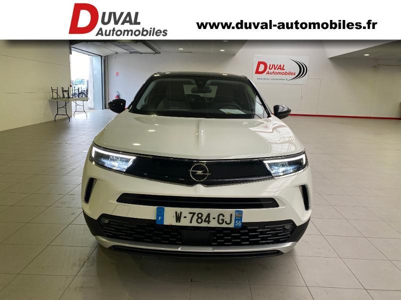 Photo 3 de l'offre de OPEL Mokka 1.2 Turbo 130ch Elegance à 25570€ chez Duval Automobiles