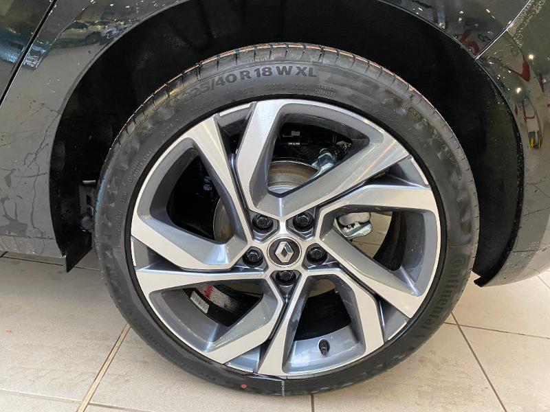 Photo 19 de l'offre de RENAULT Megane 1.5 Blue dCi 115ch RS Line EDC à 24990€ chez Duval Automobiles