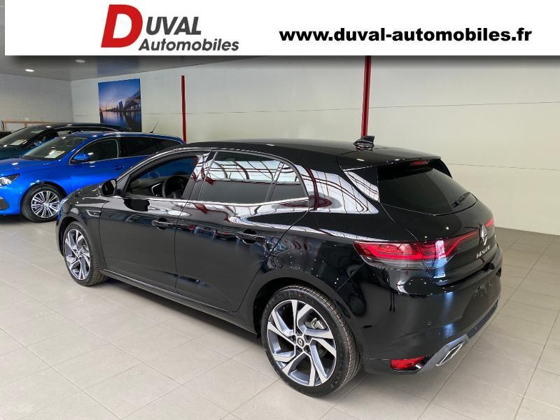 Photo 4 de l'offre de RENAULT Megane 1.5 Blue dCi 115ch RS Line EDC à 24990€ chez Duval Automobiles