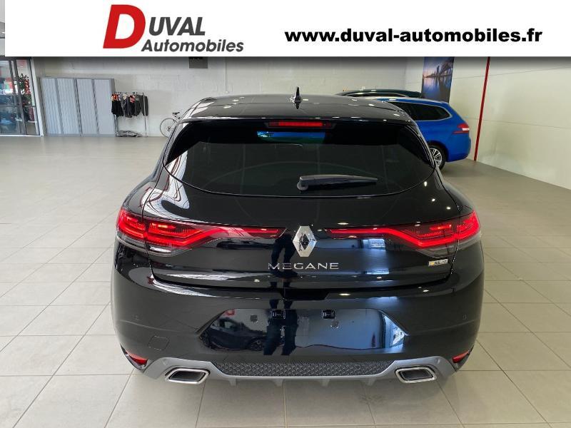Photo 20 de l'offre de RENAULT Megane 1.5 Blue dCi 115ch RS Line EDC à 24990€ chez Duval Automobiles