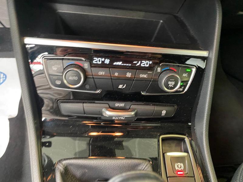 Photo 13 de l'offre de BMW Serie 2 ActiveTourer 216d 116ch Business Design à 17890€ chez Duval Automobiles