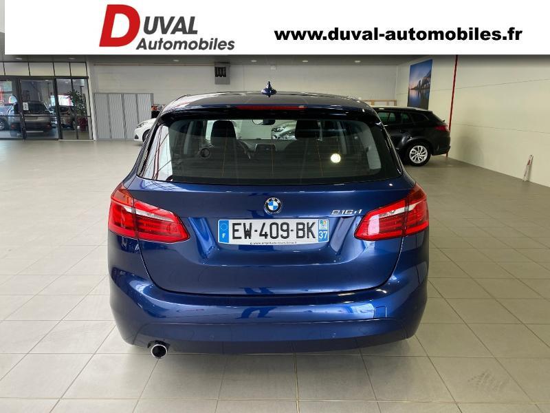 Photo 15 de l'offre de BMW Serie 2 ActiveTourer 216d 116ch Business Design à 17890€ chez Duval Automobiles