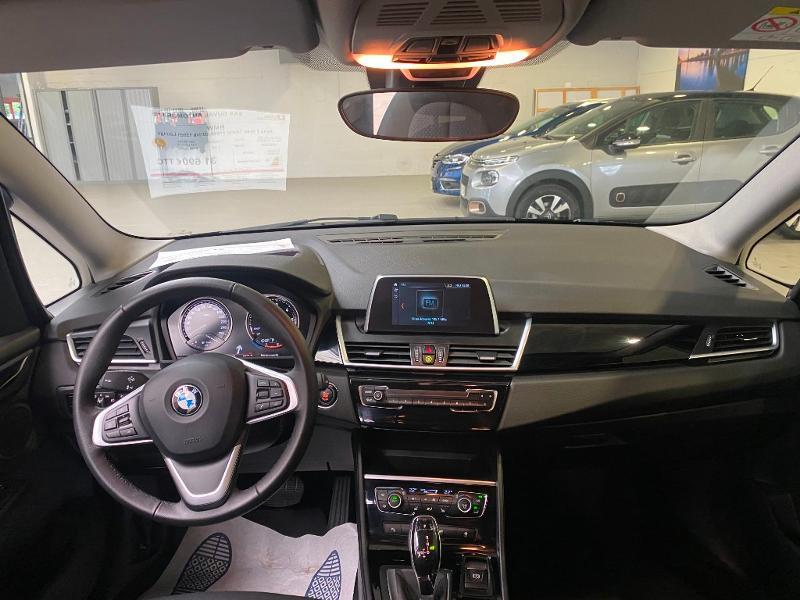 Photo 7 de l'offre de BMW Serie 2 Gran Tourer 218dA xDrive 150ch Lounge à 31690€ chez Duval Automobiles