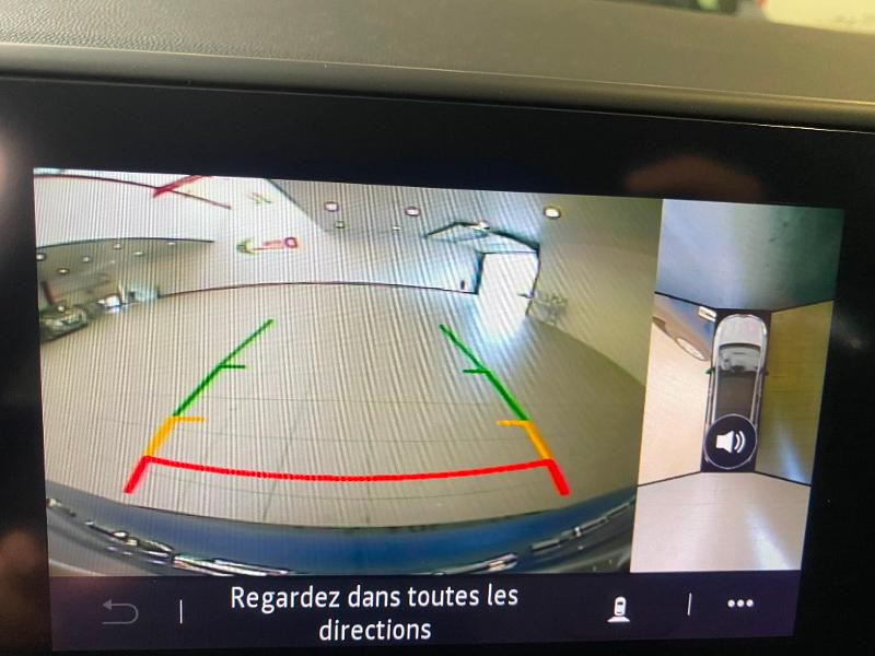 Photo 10 de l'offre de RENAULT Captur 1.3 TCe 140ch FAP Intens EDC - 21 à 23990€ chez Duval Automobiles
