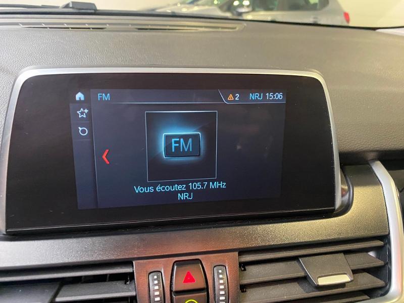 Photo 14 de l'offre de BMW Serie 2 Gran Tourer 218dA xDrive 150ch Lounge à 31690€ chez Duval Automobiles
