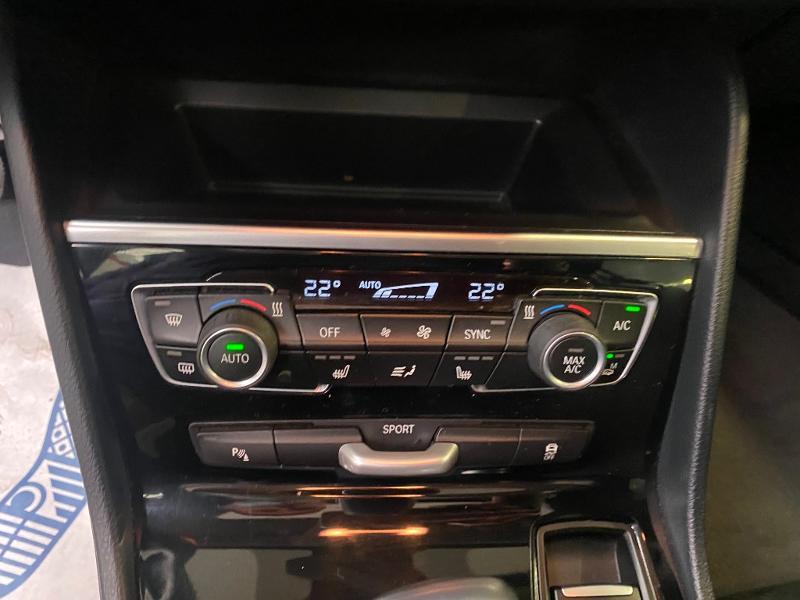 Photo 15 de l'offre de BMW Serie 2 Gran Tourer 218dA xDrive 150ch Lounge à 31690€ chez Duval Automobiles