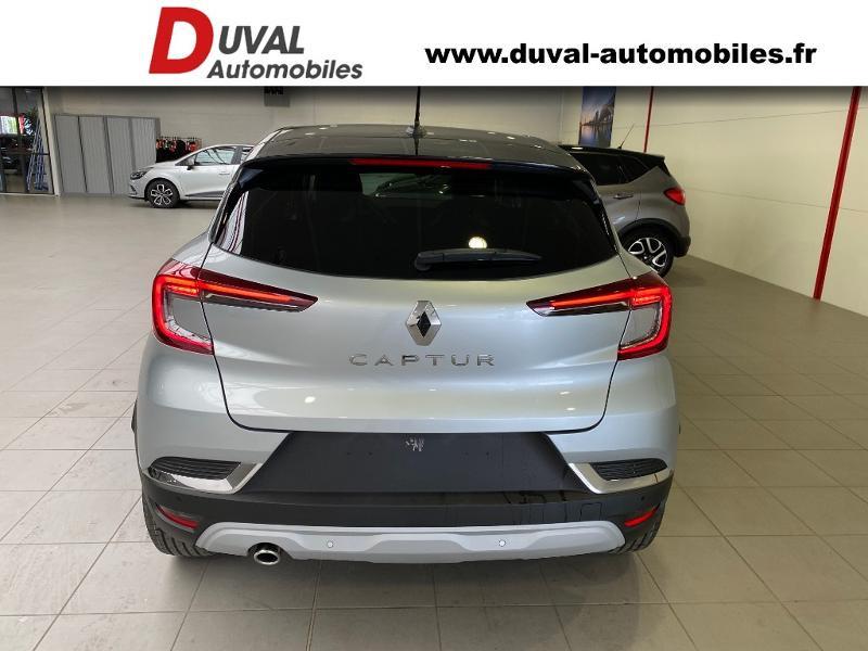 Photo 18 de l'offre de RENAULT Captur 1.3 TCe 140ch FAP Intens EDC - 21 à 23990€ chez Duval Automobiles