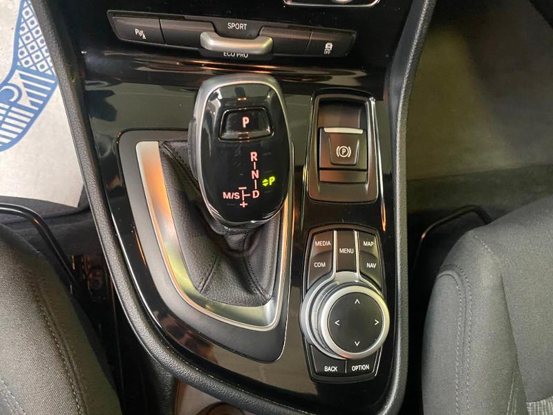 Photo 16 de l'offre de BMW Serie 2 Gran Tourer 218dA xDrive 150ch Lounge à 31690€ chez Duval Automobiles