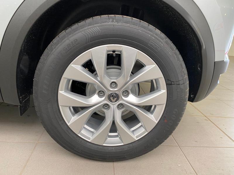 Photo 20 de l'offre de RENAULT Captur 1.3 TCe 140ch FAP Intens EDC - 21 à 23990€ chez Duval Automobiles
