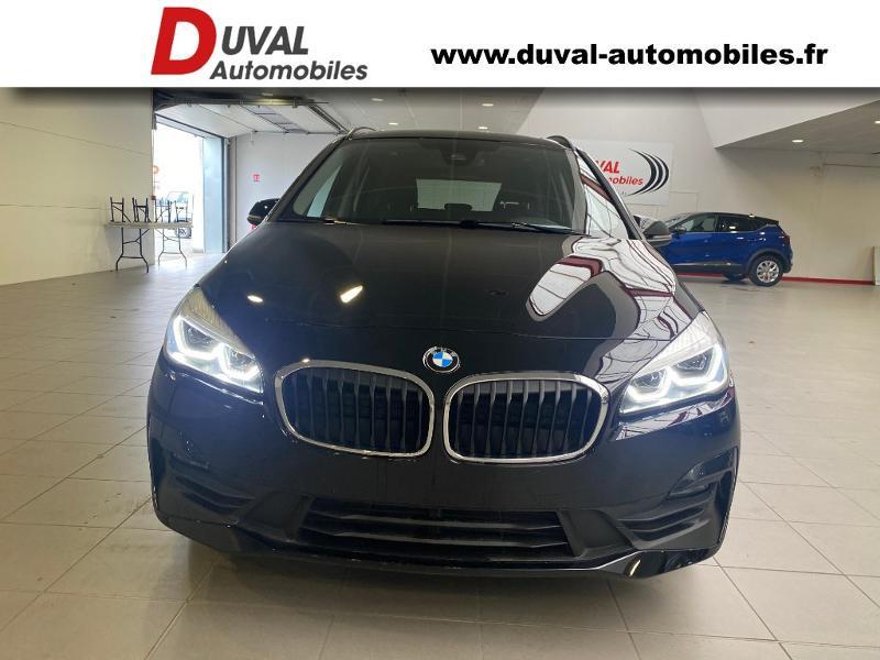 Photo 2 de l'offre de BMW Serie 2 Gran Tourer 218dA xDrive 150ch Lounge à 31690€ chez Duval Automobiles