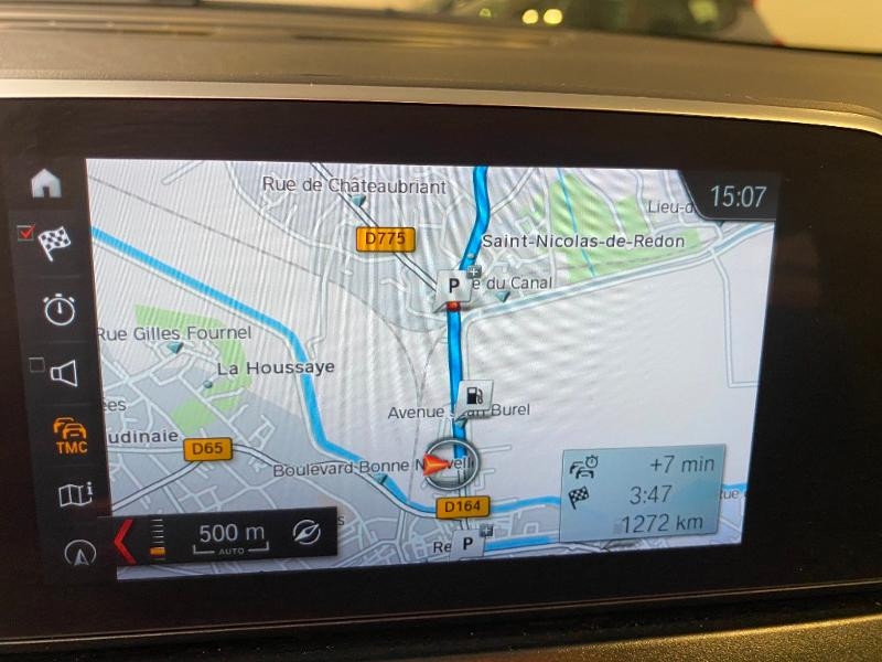 Photo 9 de l'offre de BMW Serie 2 Gran Tourer 218dA xDrive 150ch Lounge à 31690€ chez Duval Automobiles