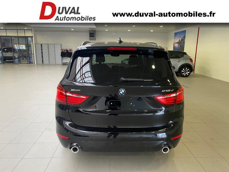 Photo 18 de l'offre de BMW Serie 2 Gran Tourer 218dA xDrive 150ch Lounge à 31690€ chez Duval Automobiles