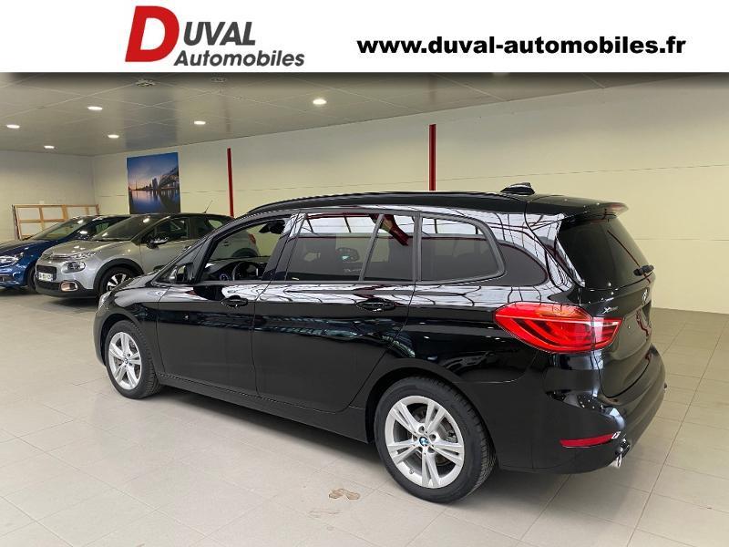 Photo 4 de l'offre de BMW Serie 2 Gran Tourer 218dA xDrive 150ch Lounge à 31690€ chez Duval Automobiles