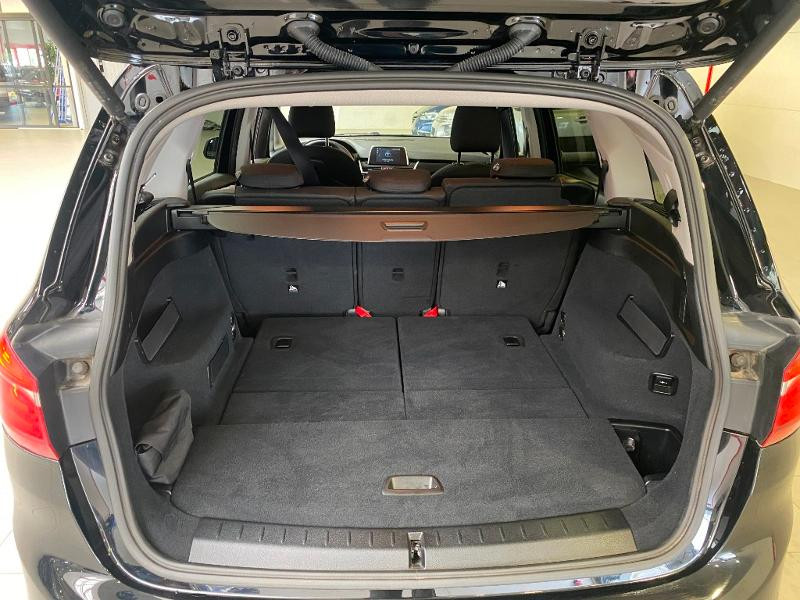 Photo 19 de l'offre de BMW Serie 2 Gran Tourer 218dA xDrive 150ch Lounge à 31690€ chez Duval Automobiles