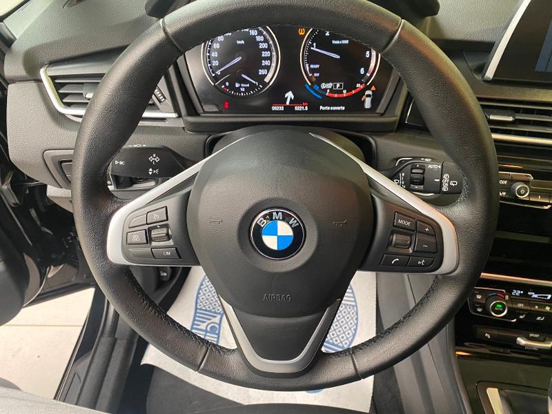Photo 12 de l'offre de BMW Serie 2 Gran Tourer 218dA xDrive 150ch Lounge à 31690€ chez Duval Automobiles