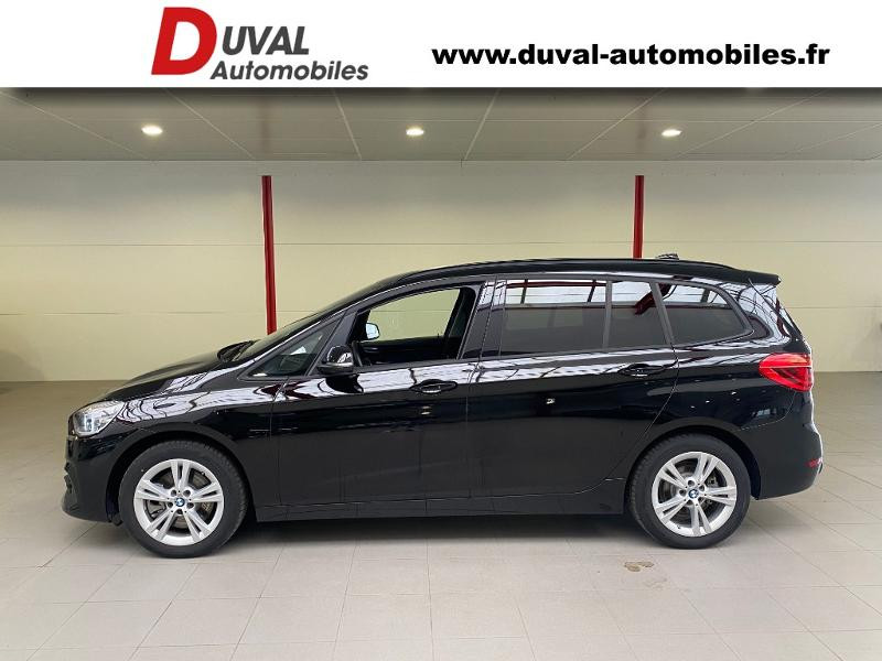Photo 3 de l'offre de BMW Serie 2 Gran Tourer 218dA xDrive 150ch Lounge à 31690€ chez Duval Automobiles