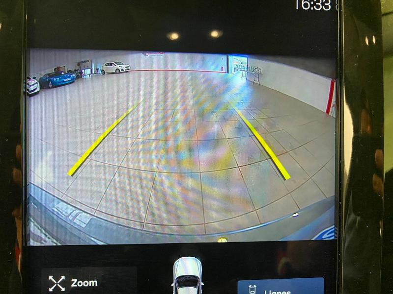 Photo 10 de l'offre de VOLVO XC60 D4 AdBlue 190ch Inscription Geartronic à 39990€ chez Duval Automobiles