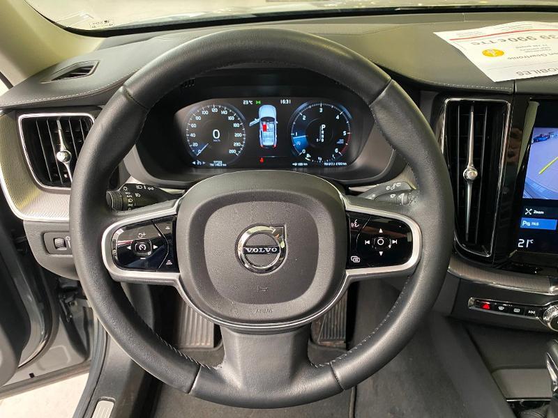 Photo 11 de l'offre de VOLVO XC60 D4 AdBlue 190ch Inscription Geartronic à 39990€ chez Duval Automobiles