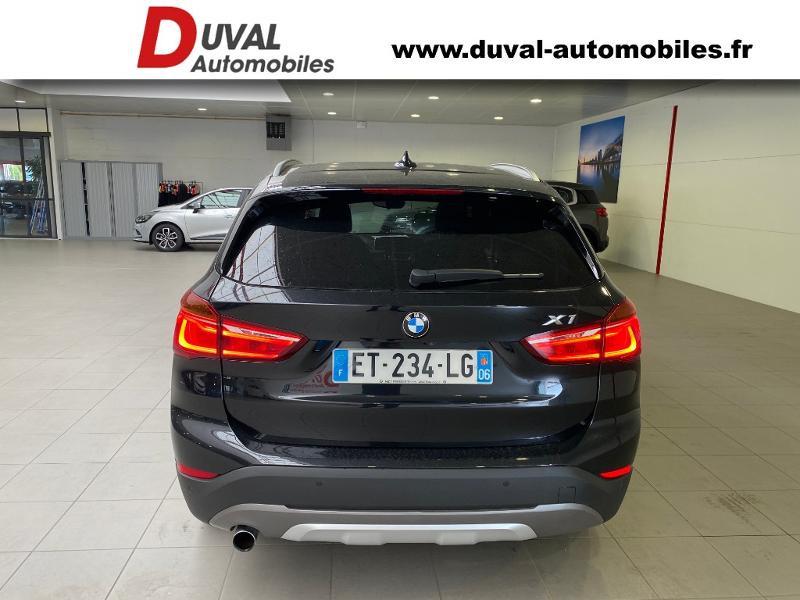 Photo 16 de l'offre de BMW X1 xDrive18dA 150ch xLine à 30990€ chez Duval Automobiles