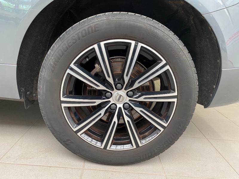 Photo 21 de l'offre de VOLVO XC60 D4 AdBlue 190ch Inscription Geartronic à 39990€ chez Duval Automobiles